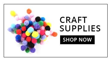 Shop Craft Supplies