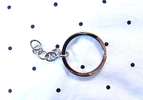 Key Chain / Key Ring - 1 Piece